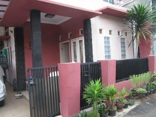 Rumah dijual di daerah Mustika Jaya, Bekasi - Rumah ...