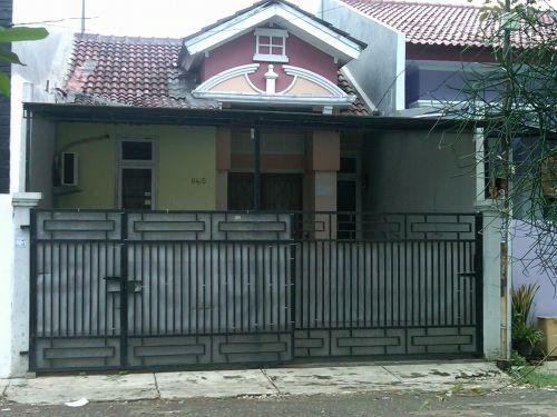 980 Koleksi Gambar Rumah Cikarang Baru Jababeka Gratis Terbaru