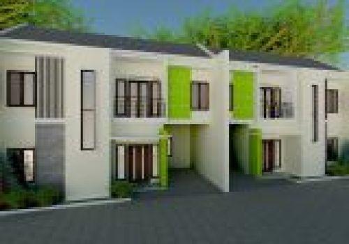 iklan Rumah di Pondok Gede, Bekasi - CLUSTER CEMPAKA ...
