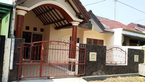 Jual Rumah Daerah Bekasi Utara Bekasi Pesona Anggrek